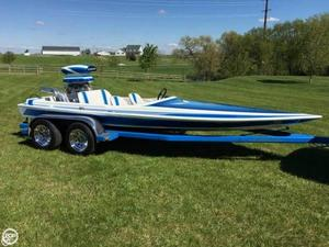 Used Eliminator Sprint 19 High Performance Boat For Sale