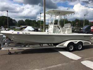 Used Ranger 2310 Bay Ranger Freshwater Fishing Boat For Sale