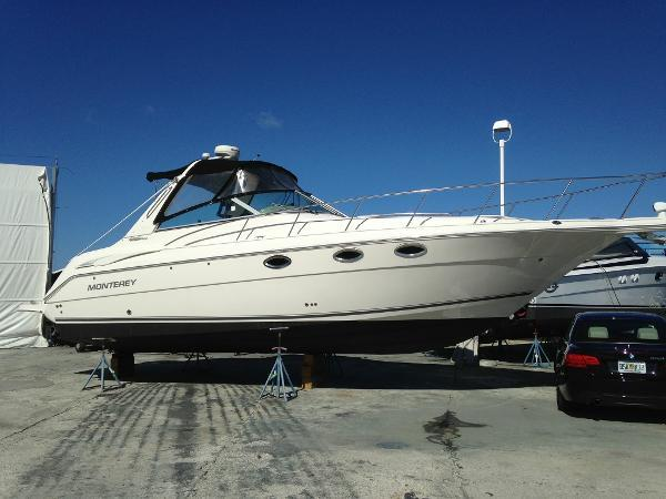 Used Monterey Unspecified Boat For Sale