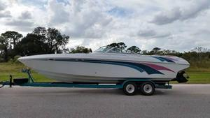 Used Powerquest High Performance Boat For Sale
