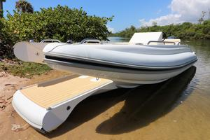 New Chapman Transition Chapman 22Chapman 22 Tender Boat For Sale