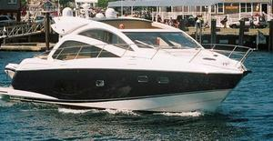 Used Sunseeker Predator 53Predator 53 Cruiser Boat For Sale
