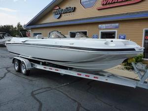 Used Kayot V220 Deck Boat For Sale