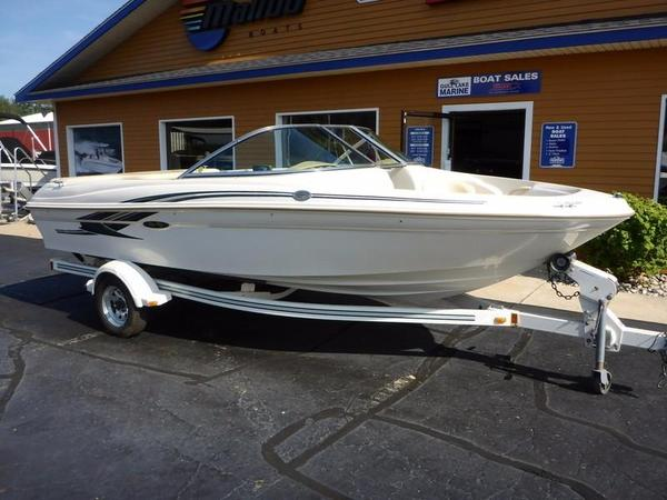 Used Sea Ray 180 BR Other Boat For Sale