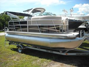 New Bentley 180 Cruise SE Pontoon Boat For Sale