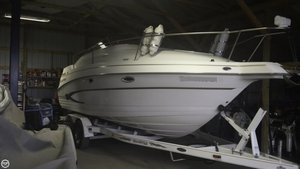 Used Glastron GS 249 Express Cruiser Boat For Sale