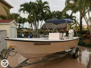 Used Aquasport 170 Center Console Fishing Boat For Sale