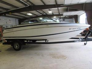 Used Cobalt 190 Bowrider Boat For Sale