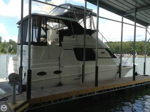 Used Silverton 322 MY Cruiser Boat For Sale