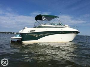 Used Crownline 242 Express Cruiser Boat For Sale