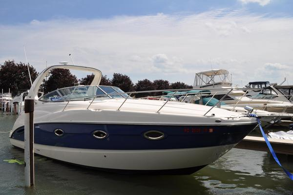 Used Maxum 3100 SCR Cruiser Boat For Sale