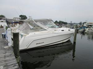 Used Wellcraft 3000 Martinque Express Cruiser Boat For Sale