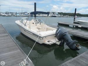 Used Grady-White 225 Tournament Runabout Boat For Sale