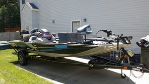 Used G3 Eagle Talon 19 DLX Bass Boat For Sale