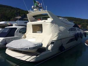 Used Riva Dolce Vita 70 Super Flybridge Boat For Sale