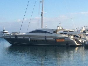 Used Jaguar Coanda 78 Motor Yacht For Sale