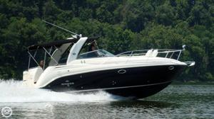 Used Rinker Fiesta Vee 312 Express Cruiser Boat For Sale