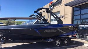 New Malibu Wakesetter 22 VLX Ski and Wakeboard Boat For Sale