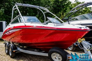 Used Yamaha Bowrider Boat For Sale
