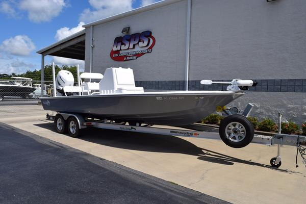 Used Billfish 24 Bay Boat For Sale