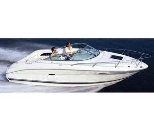 Used Sea Ray 215 Weekender Cruiser Boat For Sale