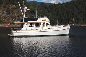 Used Grand Banks 42 Europa Cruiser Boat For Sale
