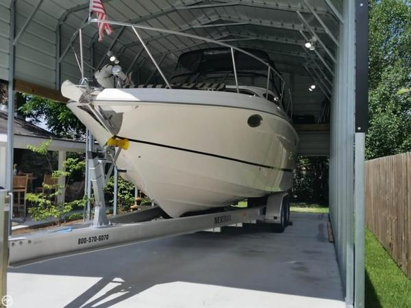 Used Regal 3060 Express Cruiser Boat For Sale