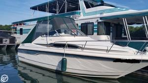 Used Monterey 256 Cruiser Express Cruiser Boat For Sale