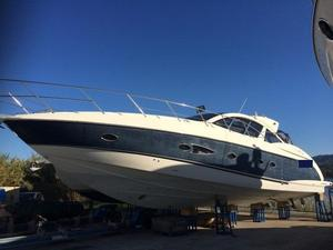 Used Atlantis 54 Motor Yacht For Sale