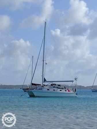 Used Endeavour Endeavorcat 30 Catamaran Sailboat For Sale