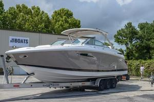 Used Cobalt 336 Bowrider Boat For Sale