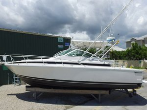 Used Bertram Moppie Cruiser Boat For Sale