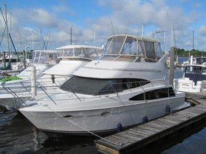 Used Carver Sport Sedan Motor Yacht For Sale
