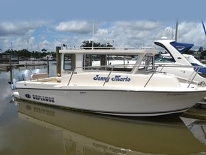 Used Defiance 250 San Juan House Boat For Sale