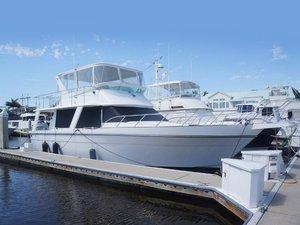 Used Prima Seahorse Trawler Boat For Sale