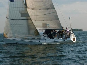 Used Beneteau First Cruiser Sailboat For Sale