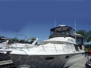 Used Carver 4208 Aft Cabin Boat For Sale