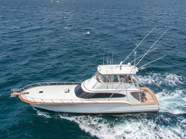 Used Billy Holton 67 Convertible Cruiser Boat For Sale