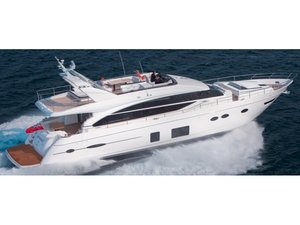 Used Princess Motoryacht Motor Yacht For Sale