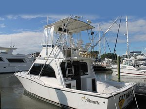 Used Albemarle Cruiser Boat For Sale