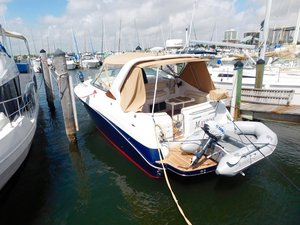 Used Chris Craft Cruiser Boat For Sale