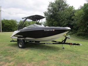 Used Scarab 195 H.O. Jet Boat For Sale