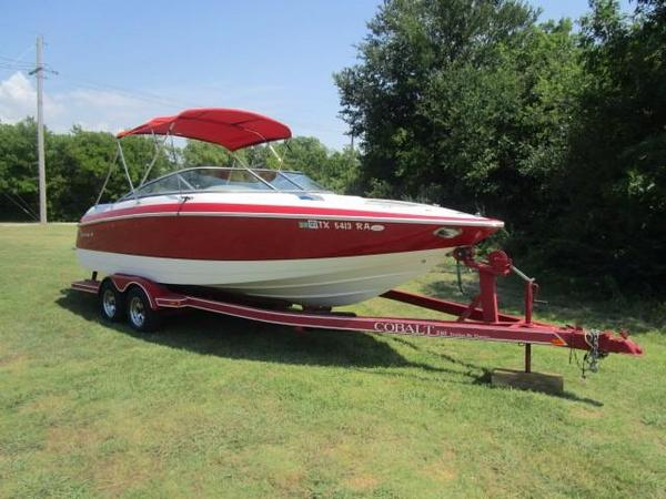 Used Cobalt 240 Runabout Boat For Sale