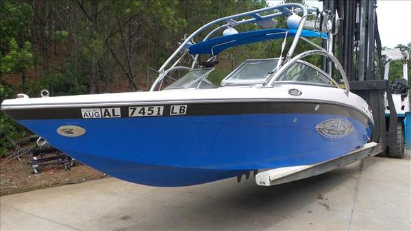 Used Nautique 226 Unspecified Boat For Sale