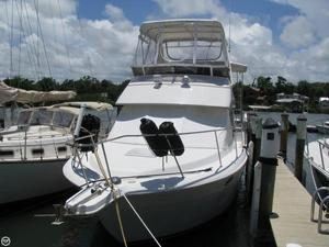Used Carver 325 Aft Cabin Boat For Sale