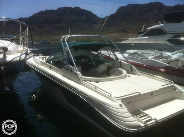 Used Sea Ray 310 SS Express Cruiser Boat For Sale