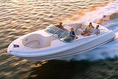 Used Chris-Craft Launch 28 Runabout Boat For Sale