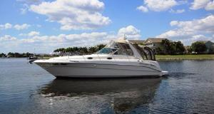 Used Sea Ray Dancer 2014 ENGINES Cruiser Boat For Sale