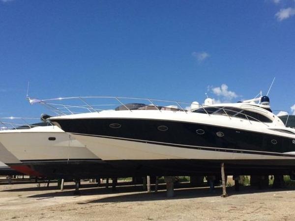 Used Sunseeker Predator 56 Motor Yacht For Sale