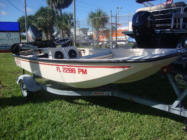 Used Boston Whaler Personal Watercraft For Sale